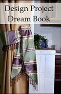 design project dream book