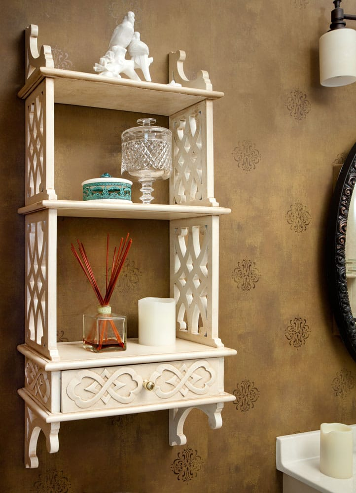 lakeshore-white-carved-shelf