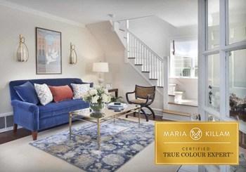 Lenore Frances Certified True Colour Expert