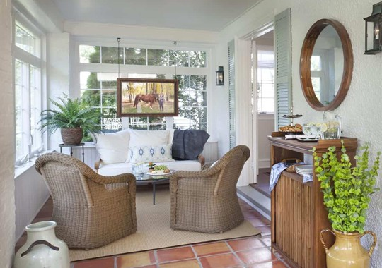 Design Services In Home Consultation