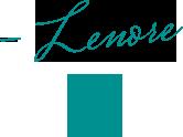 Lenore Frances Signature