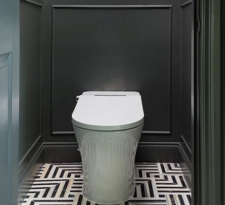 Bathroom Fixture Design