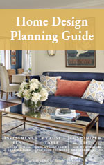 Home Design Planning Guide
